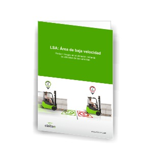 Catálogo Área de baja velocidad LSA
