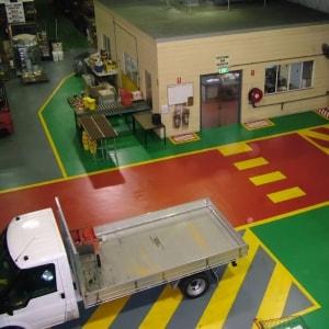 Los tres pilares para mejorar la seguridad de los peatones frente a las carretillas elevadoras.