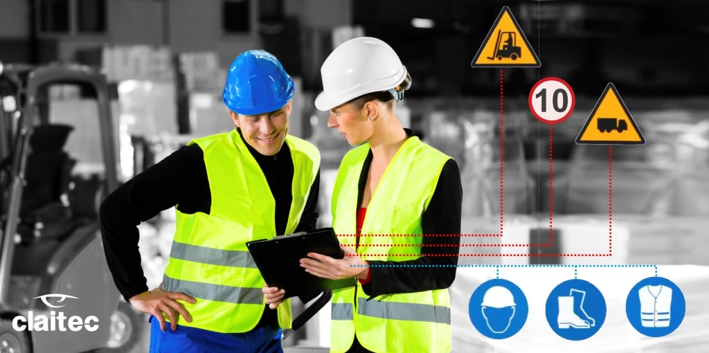 Elementos de un modelo de seguridad laboral