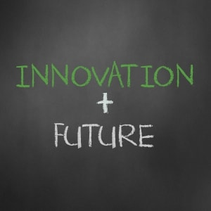 R+D: Innovation for a better future