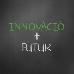 I+D: Innovar per millorar el futur