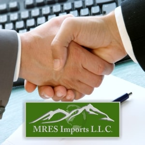 MRES Imports LLC will undertake the exclusive representation and distribution for the USA