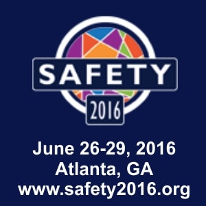 Safety 2016 Conference
