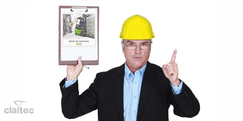 Normativa de Seguridad en lugares de trabajo