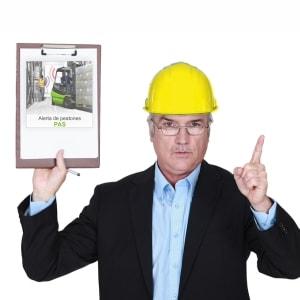 Empresario: ¿Se mantiene actualizado sobre la normativa en materia Seguridad en lugares de trabajo?