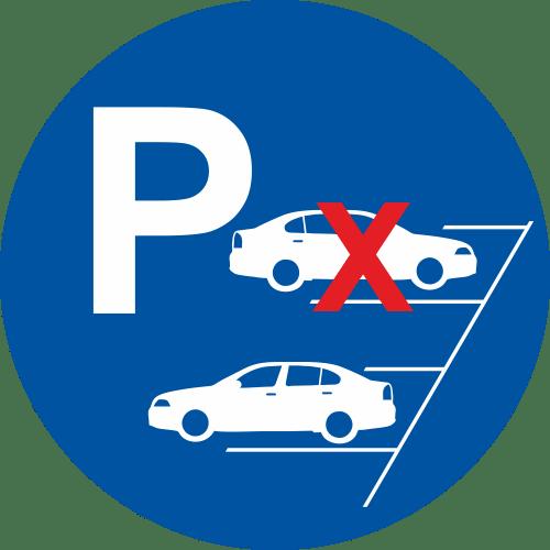 Reverse Parking Sensor With Era