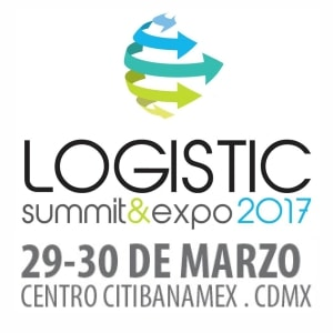 Claitec en el Logistic Summit & Expo 2017