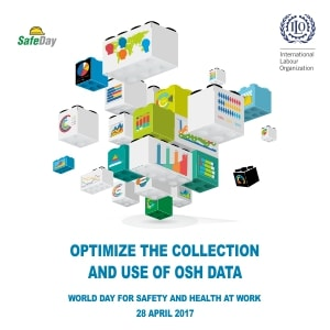 World Day for Safety and Health at Work 2017